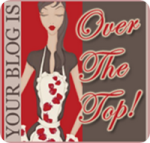 blogaward - over the top