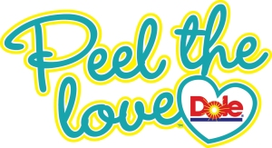 Image 05 - Peel the Love Logo